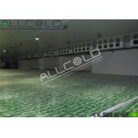 Wholesale Commercial Walk In Cold Storage Room , Cold Room Chiller Unit For Drink / Beer Freezing from china suppliers