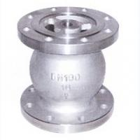 Wholesale WCB Stainless Steel Threaded Check Valve BSPT from china suppliers