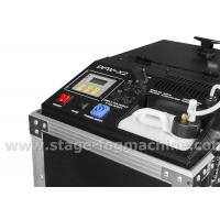 Quality Ultrasonic smoke machine  Water Low Fog machine only consume water for sale