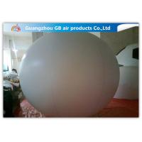 Wholesale Colorful Inflatable Advertising Balloon Flying Saucer Helium Balloon from china suppliers