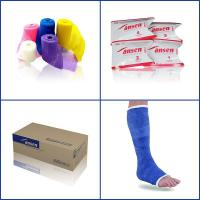Polymer Medical Bandage Ansen Multi Color Waterproof Ortho Bandage Wholesale Alibaba