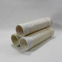 Wholesale 50m/Roll Anti Abrasion PTFE Fibreglass Dust Filter Bags from china suppliers