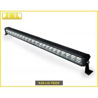 Wholesale High Intensity 10 Watt Led Light Bar For Off Road Cars 1205*105*96mm from china suppliers