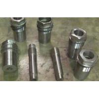 Wholesale SS316,SS 410,AISI 4130 Forged Forging Steel Choke Valves Choke Bean Body Bodies Inserts from china suppliers