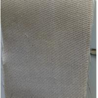 Wholesale Glassfiber Woven Filter Cloth Ptfe Eco Friendly For Industrial Waste Gas Purification from china suppliers