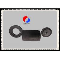 Wholesale PAN Based Rigid Graphite Cylinder Flexural Strength 0.09Mpa for Furnaces from china suppliers