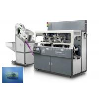 Wholesale Fully Automatic Screen Print Machine Chain - Type For Multicolor Glass Tube Plastic Tube from china suppliers