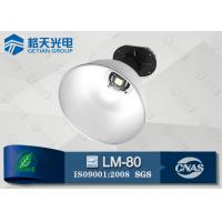 Wholesale Shopping Mall IP65 IP66 100w High Bay LED Lighting 100V - 240VAC from china suppliers