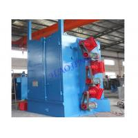 Wholesale Automatic Shot Blasting Machine , Shot Blast Cleaning Machine for Core Removal from china suppliers