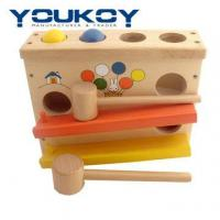 Buy cheap Wooden Hitting Ball Education Toys(WT1081) from wholesalers