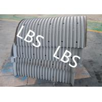 Wholesale Offshore Platform Crane Main Drum Lebus Grooving Wire Rope Or Cable from china suppliers