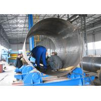 Wholesale Electrical Control Cabinet Weld Head Manipulator With ±180 Degree Rotating from china suppliers