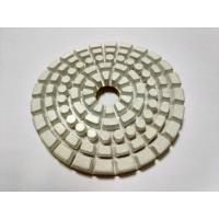 Wholesale G-2 Dry Diamond Polishing Pads For Concrete / Stone Polishing High Gloss from china suppliers