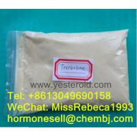 Wholesale Strongest Anabolic Hormone Steroid Powder Trenbolone base to enhance muscle mass from china suppliers
