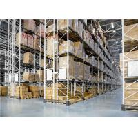Wholesale LCL Freight Forwarder Sea Freight Shipping To South America From China from china suppliers