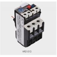 Wholesale HR2-D Industrial AC Solid State Relay , Low Power overload thermal relay for home from china suppliers