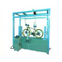 Wholesale Test Automatic Bicycle Dynamic Road Digital Lab Test Machines EN14764 Standard from china suppliers