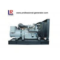 Wholesale 400KVA 320kw Open Engine Perkins Diesel Generator Set Water-cooled from china suppliers