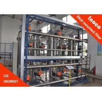 Wholesale High Precision Water Treatment Commercial Water Filtration System Modular Filter from china suppliers