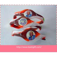 Wholesale silicone wristbands/cheap silicone bracelet/customized power balance bracelet from china suppliers