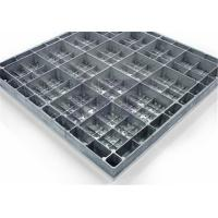 Wholesale Aluminum PerforatedRaised Floor Ventilation Interchangeable with Solid Panel from china suppliers