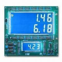 Quality Multilayer PCB with Display Board for Automotive, RoHS and UL Marks for sale