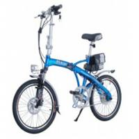Wholesale electric fold bikePB104 from china suppliers