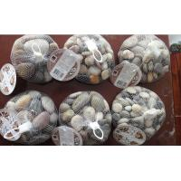 Buy cheap Popular&Hot Sales Natural Pebble Stone,White Pebble,Black Pebble,High Polished Pebble Stone from wholesalers