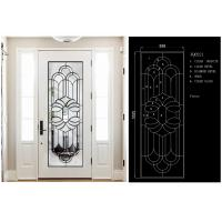 Wholesale Refracted Light Translucent Stained Glass Window Panels Temperature Control Energy Efficiency from china suppliers