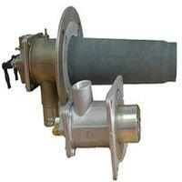 Wholesale Advanced bubble atomization technology Oil and coke oven Gas furnace parts steel Burner from china suppliers