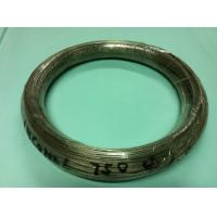 Wholesale High Tensile Strength Inconel X-750 / UNS N07750 / 2.4669 Nickel Alloy Wire from china suppliers