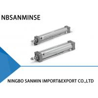 Wholesale MB Series Standard Type SMC Pneumatic Cylinder Double Acting Single Rod from china suppliers
