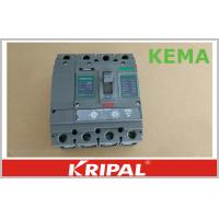 Wholesale Low Voltage Moulded Case Circuit Breaker With Double Making And Motor Protection from china suppliers