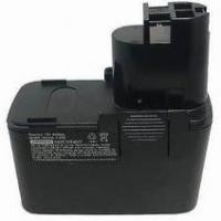 China 12v Ni-CD & Ni-MH Power Tool Battery for Bosch BH1214MH, H1214N cordless drill on sale