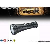 Wholesale Rechargeable Explosion Proof Torch 400 Meters Lighting Range 5W LED Light Source from china suppliers