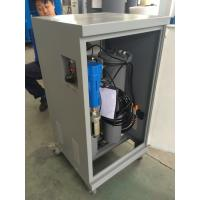 Quality Inflator Machine PSA Nitrogen Generator Nitrogen Gas Filling System For Vehicle Tyre 5Nm3/h purity 98% for sale