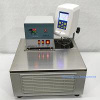 Wholesale Electronic Viscosity Testing Machine / Instrument With 1 Year Warranty from china suppliers