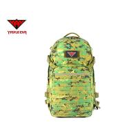 Wholesale Outdoor Gear Assault Tactical Gear Backpack , Waterproof Travel Army Camo Backpack from china suppliers