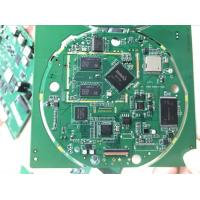 Wholesale Wireless Camera DVR Receiver Wireless System module PCB control Board,professional pcb board,PCBA from china suppliers