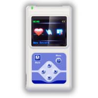 Wholesale 12 Channel Holter ECG Monitoring System MC-EH5000 from china suppliers