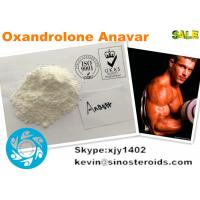 oxandrolone powder recipe