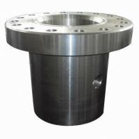 Wholesale Inconel Alloy 718 Forged Forging Tubing Spools/Casing Spools/Spacer Spools(UNS N07718) from china suppliers