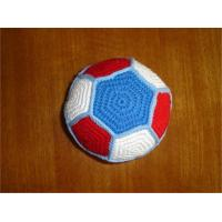 Wholesale Woven Footbag Kick Sack New Kicking Play Game Novelty Ball Toy Knit Cloth Balls from china suppliers