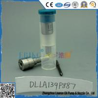 Wholesale DLLA 139 P887 Denso high quality CR nozzle 0934008870 fuel injection common rail nozzle DLLA 139P 887 / DLLA139P 887 from china suppliers
