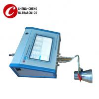 Wholesale Ultrasonic Impedance Tester For Ultrasonic Transducer / Ceramics Measuring from china suppliers