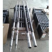 Wholesale Triple tube core barrels steel drill pipe , PQ HQ NQ wireline drill rods from china suppliers