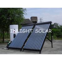Wholesale High Efficiency Separated Solar Energy Water Heater 200L Freestanding Installation from china suppliers