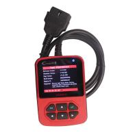 Wholesale Multi-language Launch CResetter II 2 Oil Lamp SAS Reset tool from china suppliers
