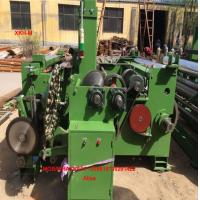 Buy cheap SS wire mesh weaving machine from china from wholesalers