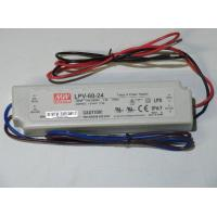 Wholesale Meanwell led driver LPV-60-24 from china suppliers
